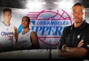 Doc Rivers LA Clippers
