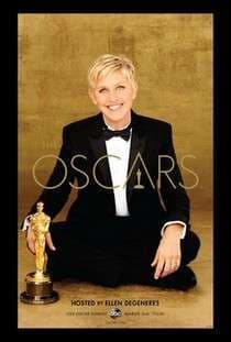 86th Academy Awards poster