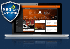 888 Sports Home Page