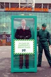 alex ferguson paddy power
