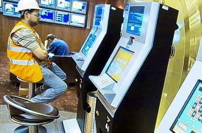 Fixed Odds Betting Machines FOBM Uk Problems