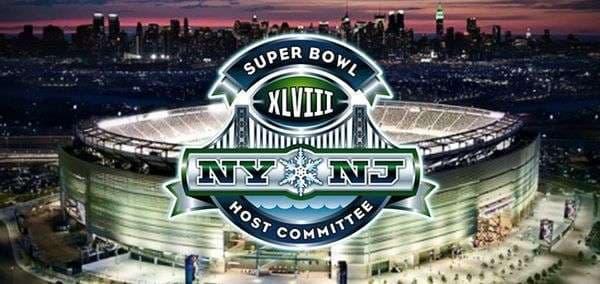 super bowl XLVIII 2014