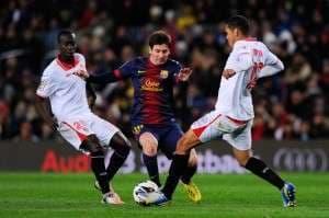 FC+Barcelona+v+Sevilla+FC+La+Liga+M6BuqvbSIIhl