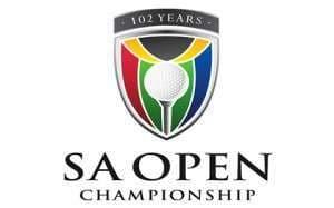 Africa Open Golf
