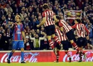 Athletic Bilbao Levante