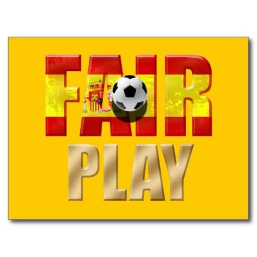 spain fair