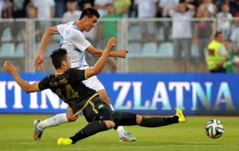 Ferencvaros vs Rijeka