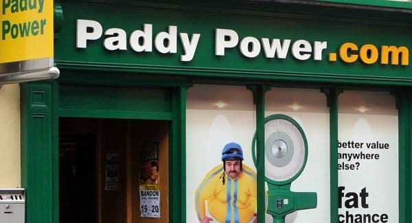 Paddy Power Data Breach