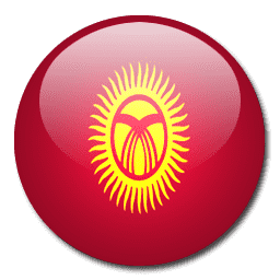 Kyrgyzstan Betting Sites