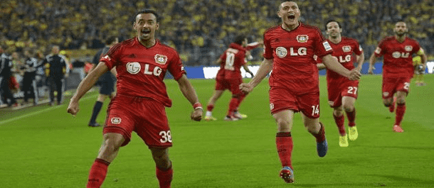 German Bundesliga Matches Betting Tips and Odds