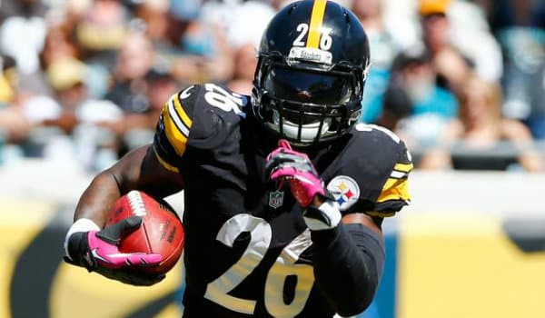LeVeon-Bell-Week-6-NFL