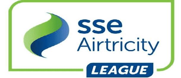 irish league