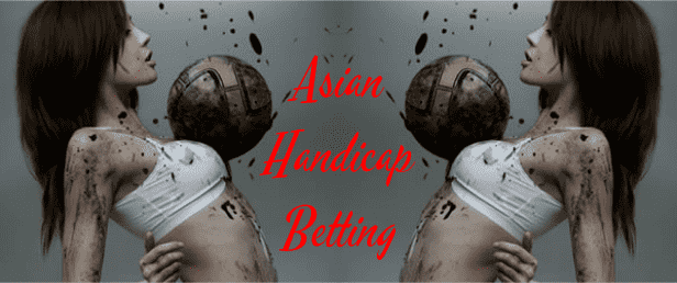 Asian HC Betting