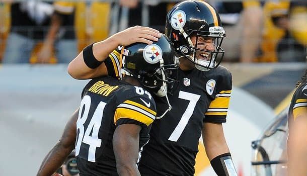 Ben-Roetlisberger-Antonio-Brown-Week-14