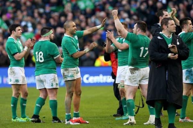 Ireland six nations