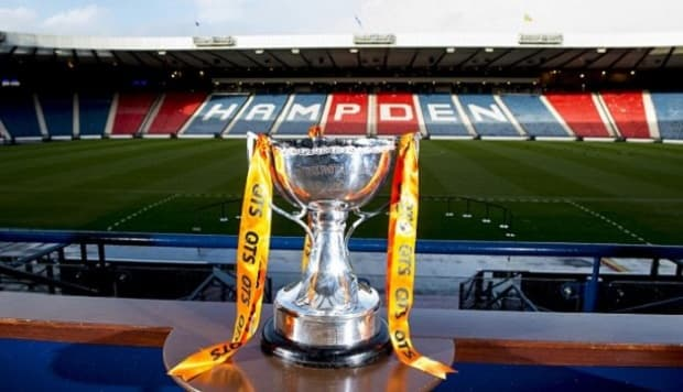 Scottish League Cup Odds