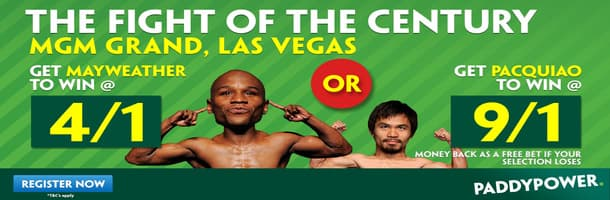 Mayweather-vs-Pacquiao-Paddy-Power-Enhanced-Odds