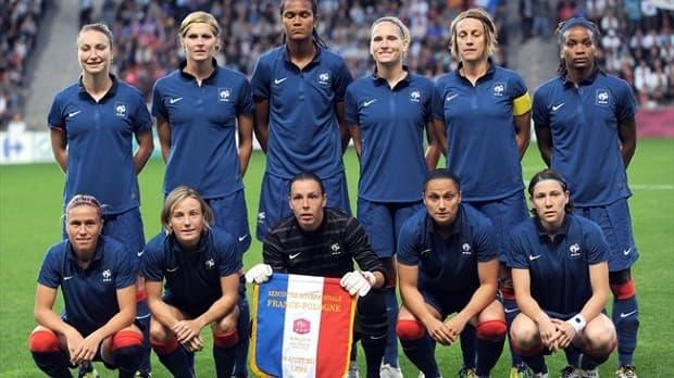 France Ladies
