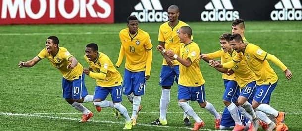 brazil under-20