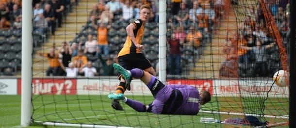 Hull City v Huddersfield Town - Sky Bet Championship