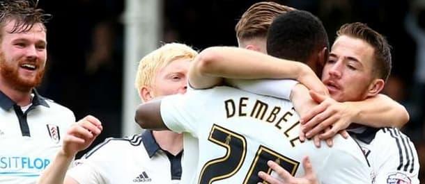 Fulham 4-0 QPR