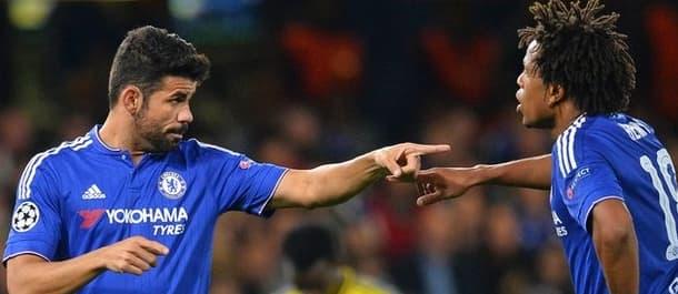 Chelsea 4-0 Maccabi