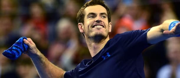 Andy Murray Davis Cup
