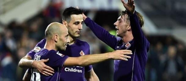 Fiorentina 3-0 Atalanta