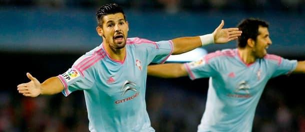 Celta 4-1 Barcelona