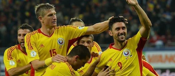 Romania 1-0 Greece
