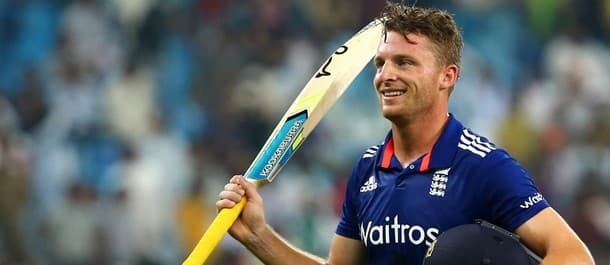 Jos Butler broke the One-Day Century record for England in Pakistan.