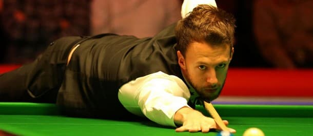 Judd Trump reached the final of the 2014 Champion of Champions tournament.