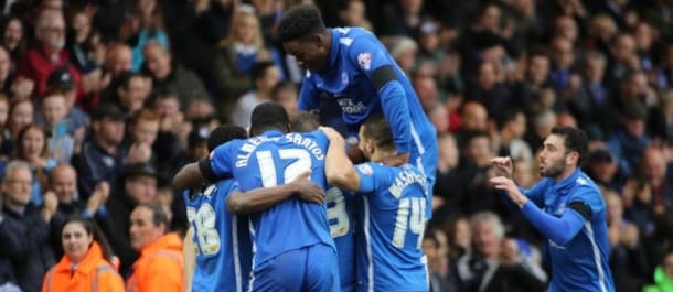 Peterborough's last four home games have each had four goals or more.