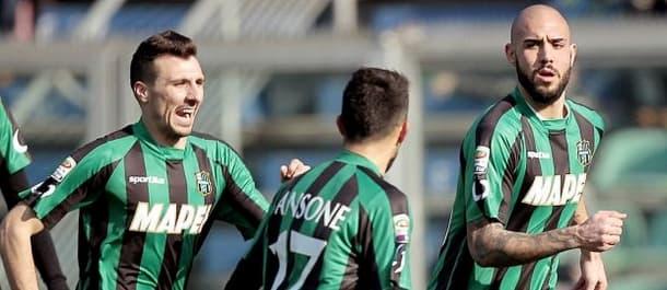 Sassuolo beat Milan