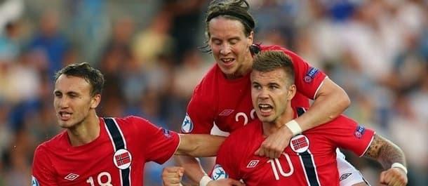 Norway 2-0 Malta