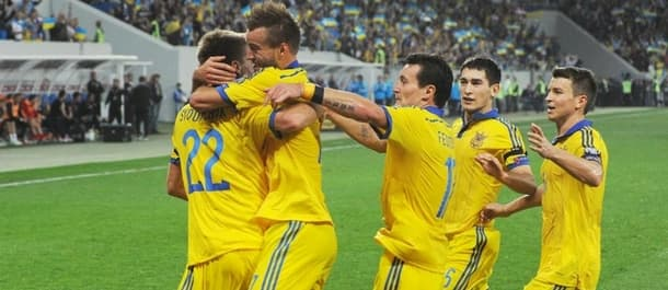 Macedonia 0-2 Ukraine