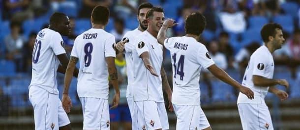 Belenenses 0-4 Fiorentina