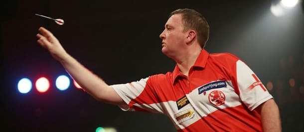Glen Durrant has had a superb 2015 heading into the BDO World Championships.
