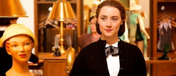 Saoirse Ronan stars in 'Brooklyn' Lionsgate