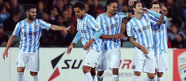 Malaga score