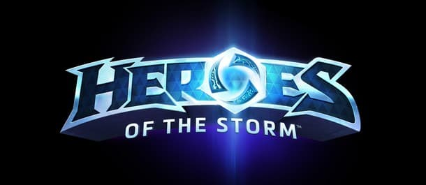 Heroes of the Storm from Blizzard.
