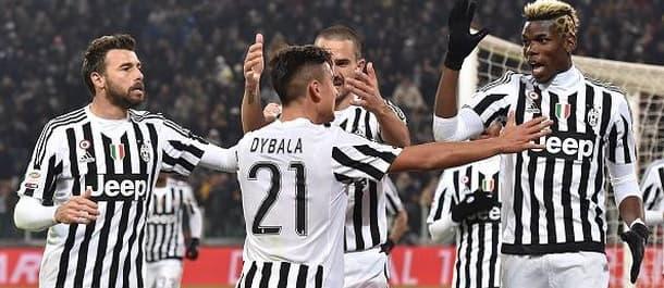 Juventus 1-0 Roma