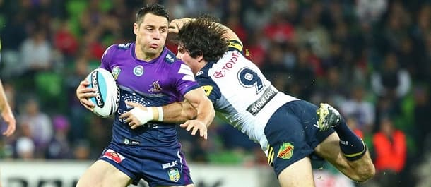 Melbourne Storm are great value to qualify for the Finals Series.