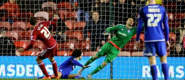Middlesbrough finally got back to winning ways against Cardiff in midweek.