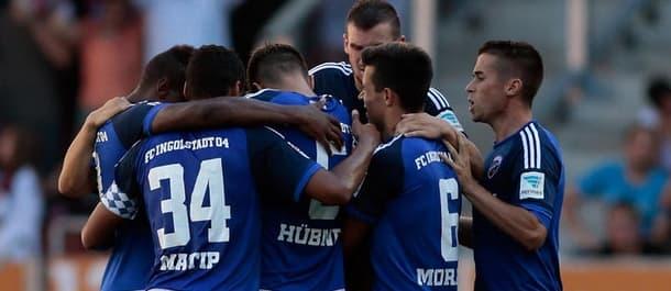 Ingolstadt 1-0 Augsburg