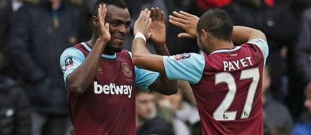 West Ham 5-1 Blackburn