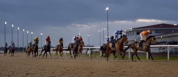 Mystical Spirit is good value to bring up the double at Chelmsford.