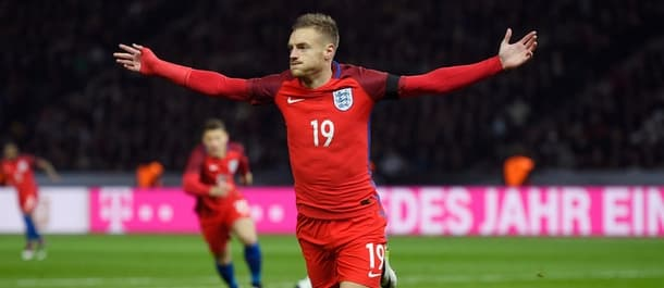 England produced a superb comeback to beat Germany on Saturday night.
