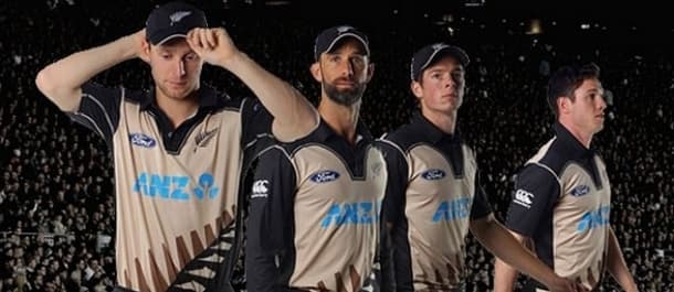 New Zealand are a great outside bet for the World Twenty20.