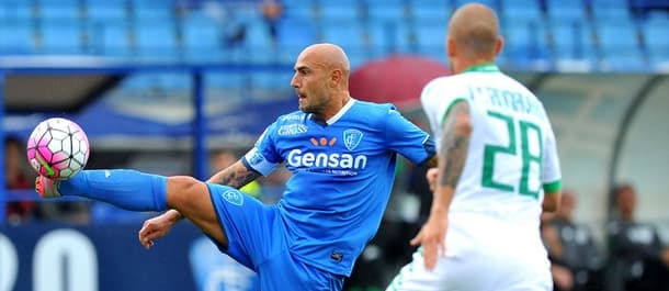 Sassuolo are riding high in 7th in Serie A